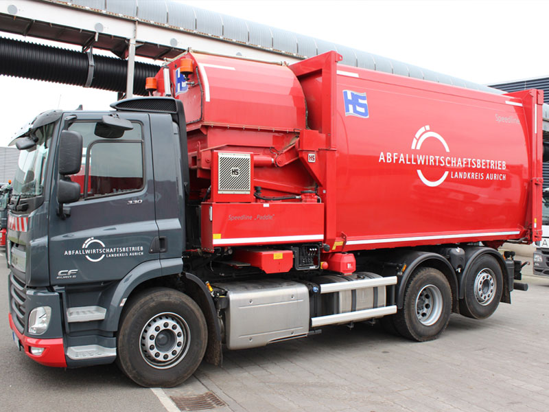 DAF LF - PURE EXCELLENCE