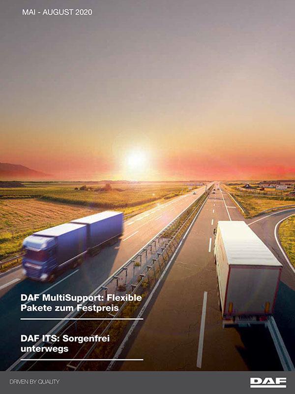 DAF MultiSupport