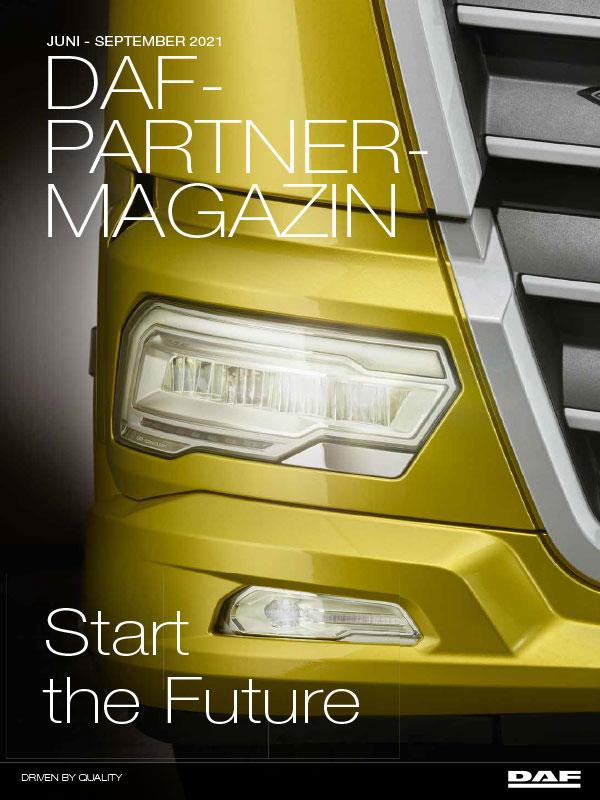 DAF-Partnermagazin Juni-September 2021